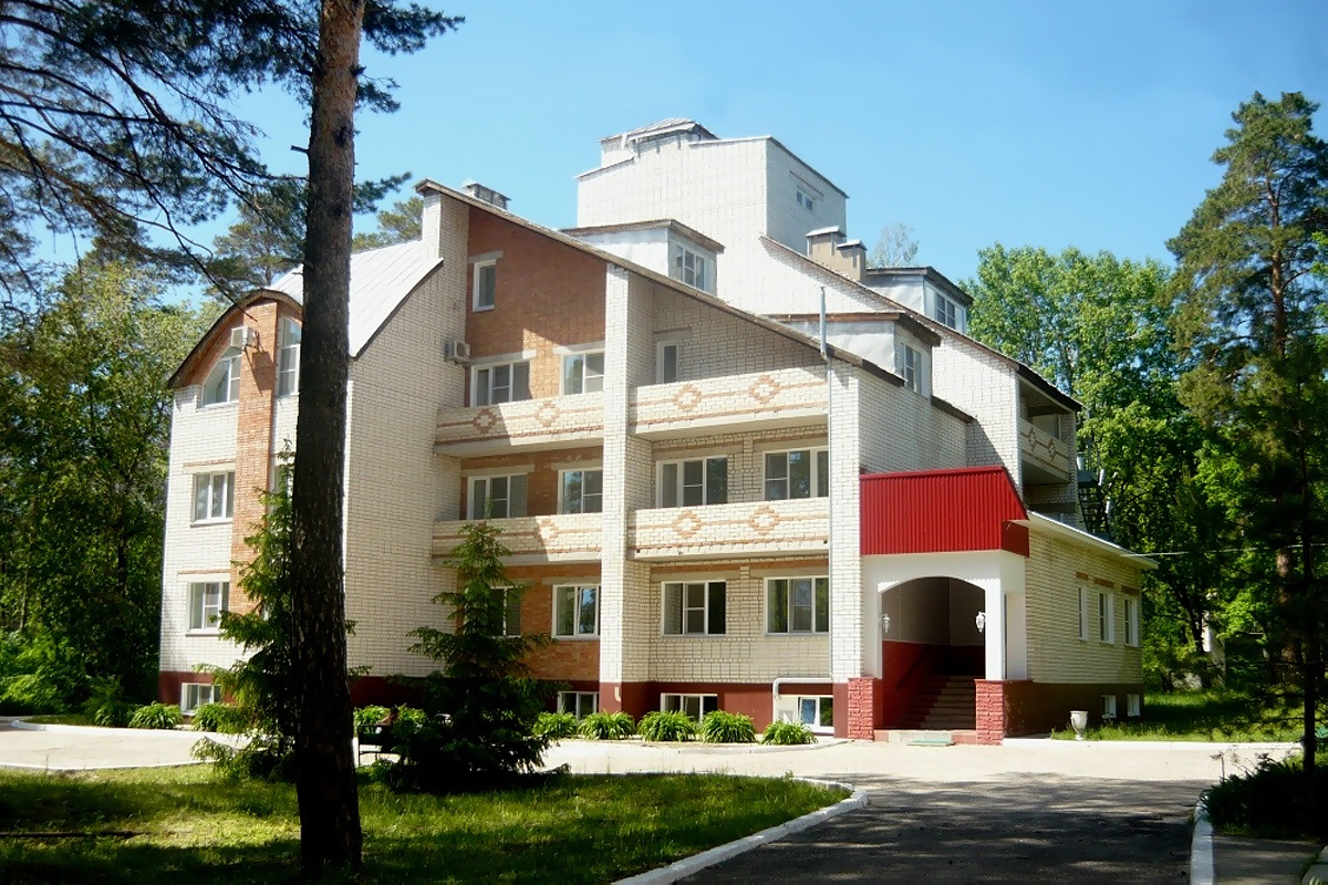 санаторий Белый Яр (Ульяновская область)