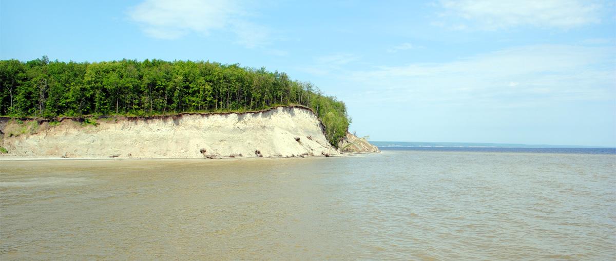 Жигулёвское море (Ундоры)
