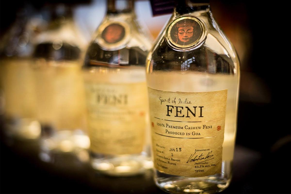 Фенни (Fenny, Feni)