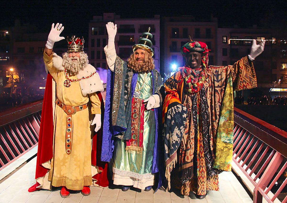 Праздник Трех Королей