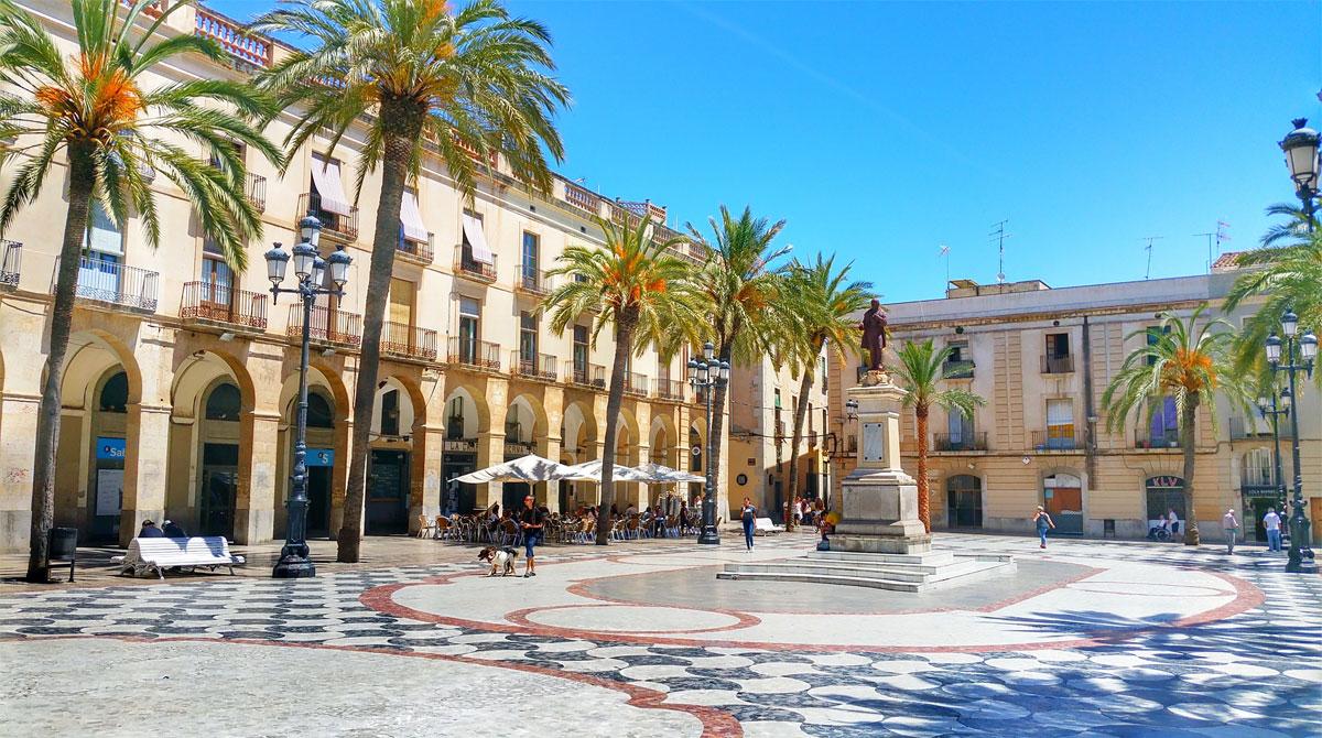 Виланова-и-ла-Жельтру (Испания)