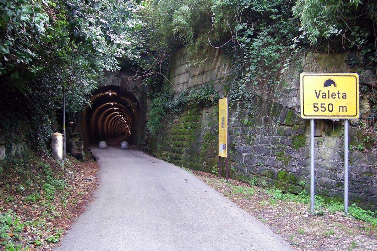 туннель Валетта