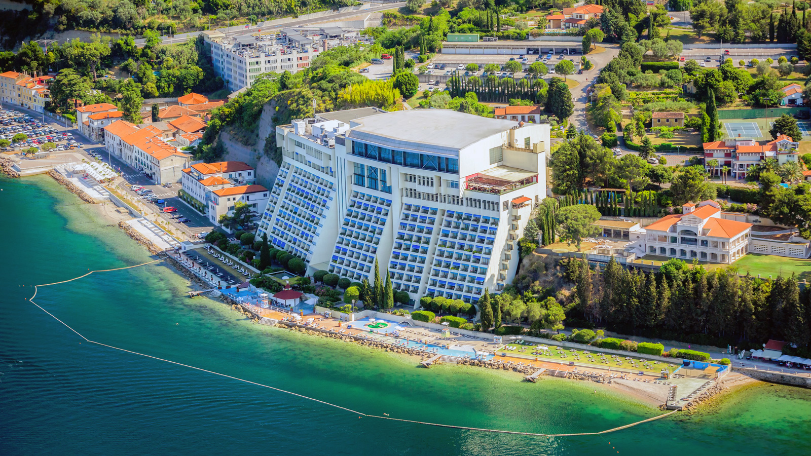 Hoteli Bernardin Resorts & Convention Center