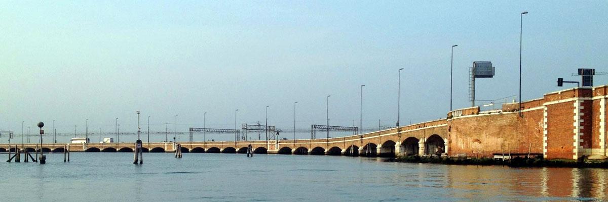мост Свободы (Ponte delLa Libertà)