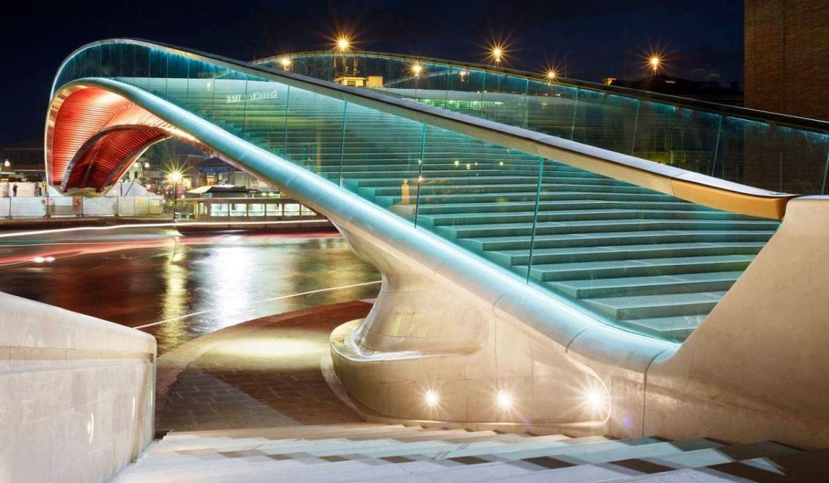 мост Конституции (Ponte delLa Costituzione)