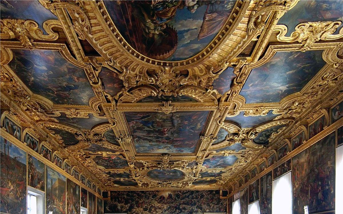 музей Palazzo Ducale