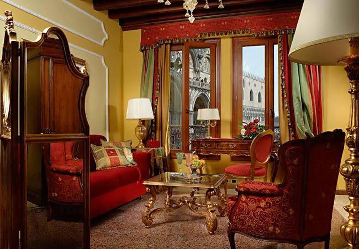 бутик-отель Best Windows в Венеции