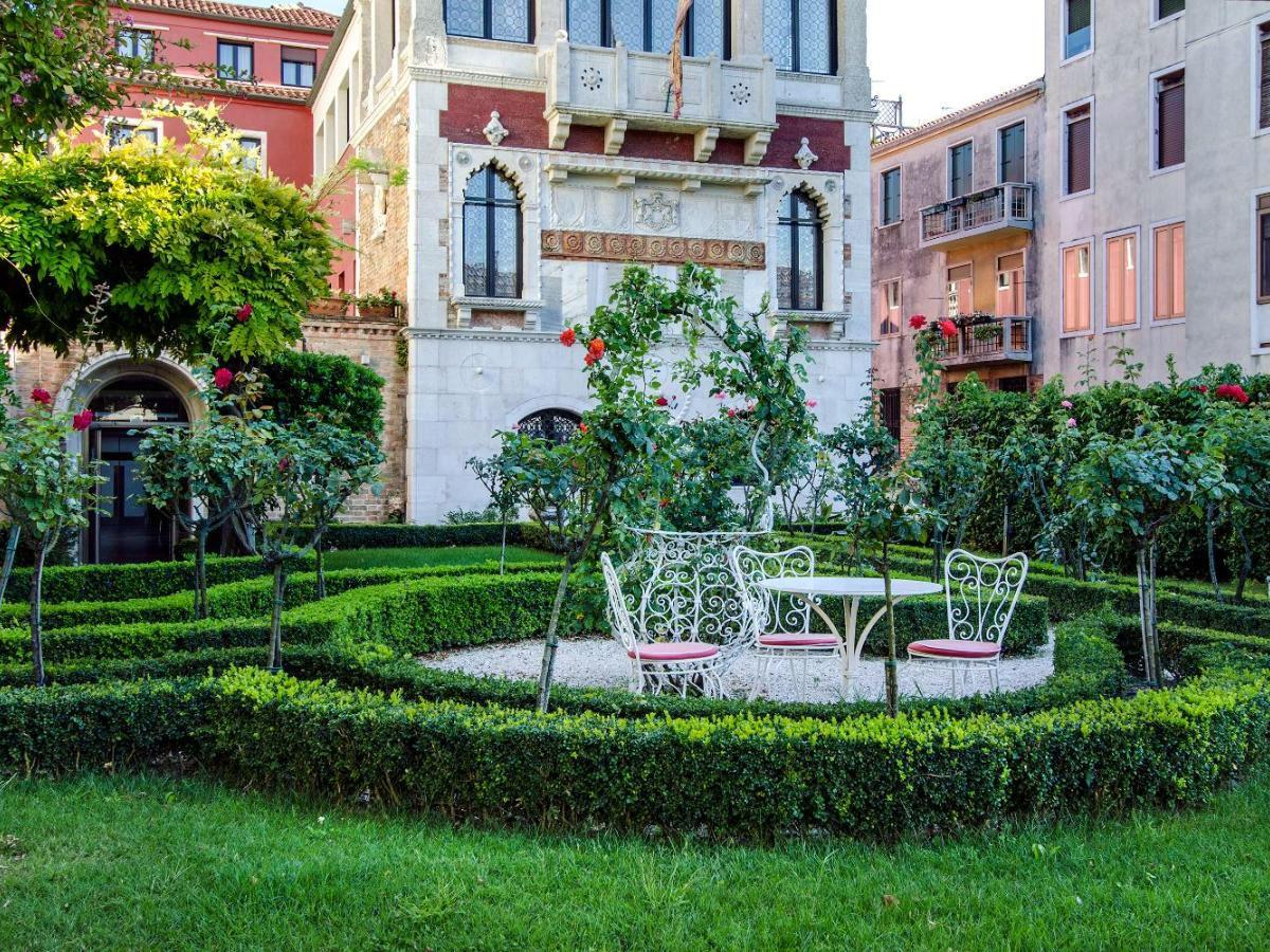отель Ca Nigra Lagoon Resort в Венеции