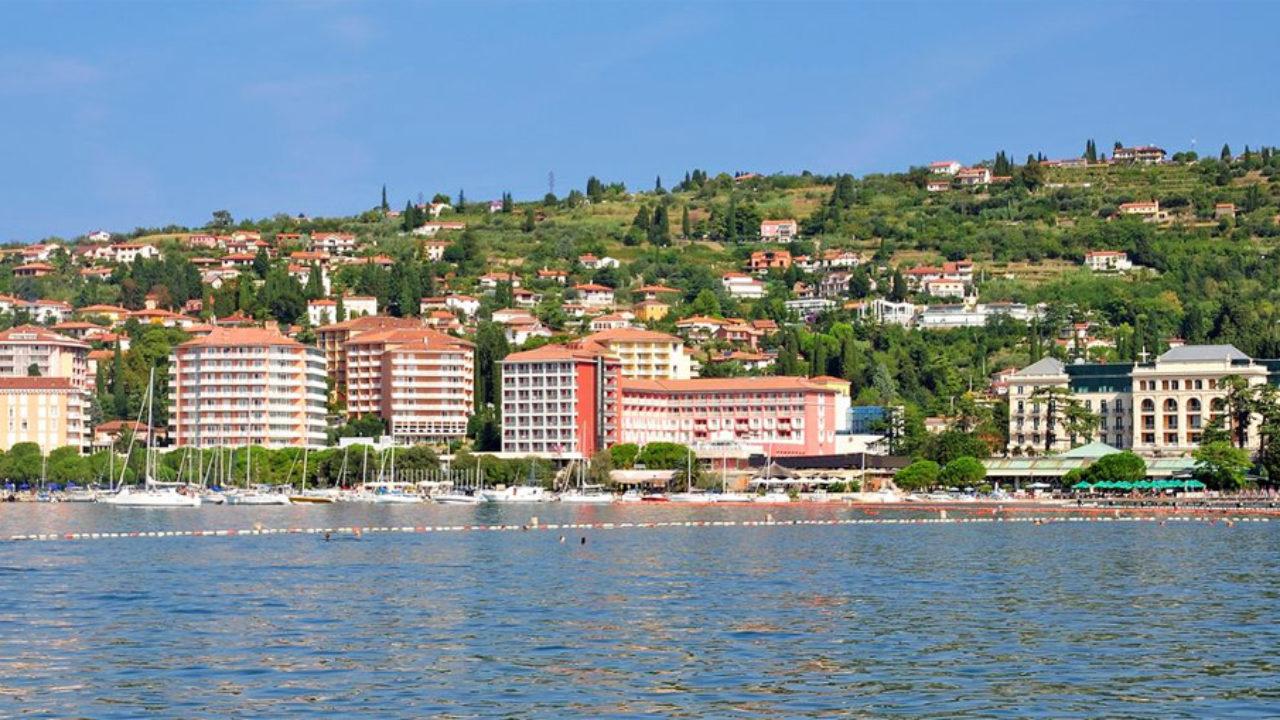 Отдых в словении на море г.порторож отель с казино онлайн игры покер без скачивания